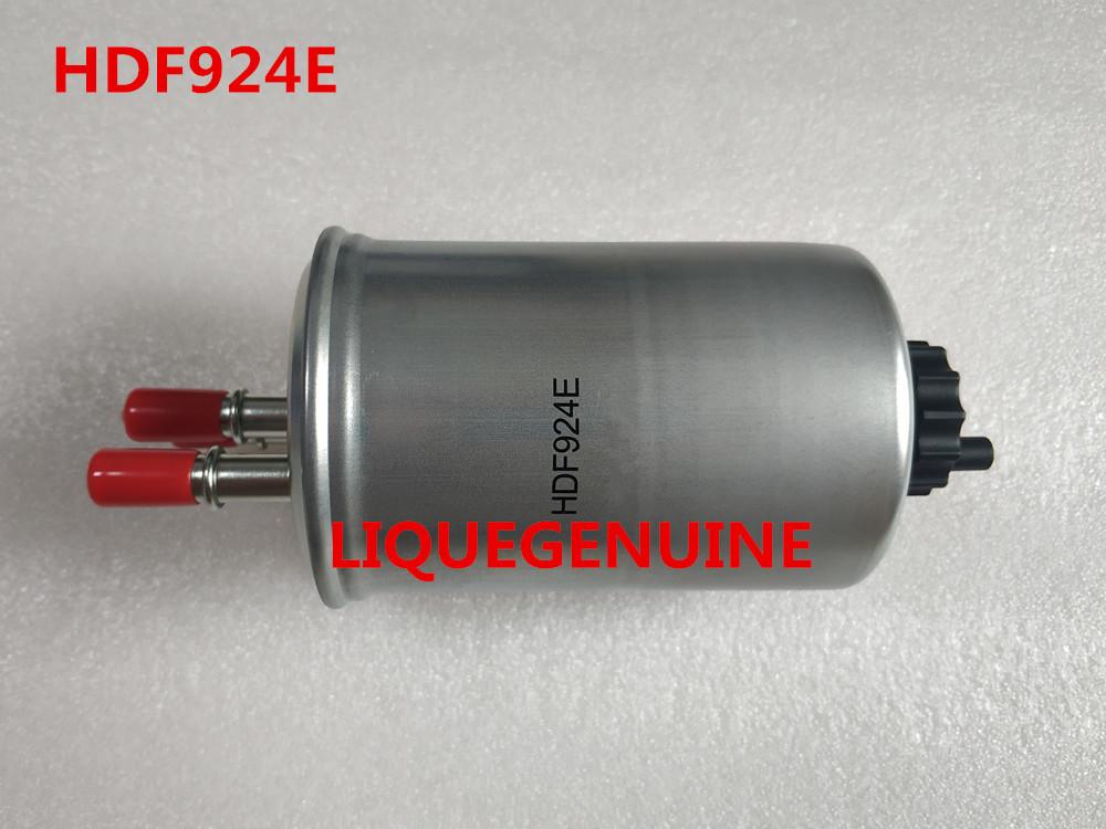 Genuino Original Delphi Diesel Filtro De Combustible-HDF924E para Hyundai